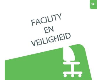 Bekijk hoofdstuk 12 Facility en veiligheid